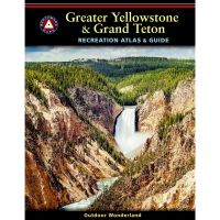Benchmark Recreation Atlas: Greater Yellowstone