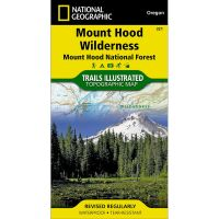 Mount Hood Wilderness: Mount Hood National Forest