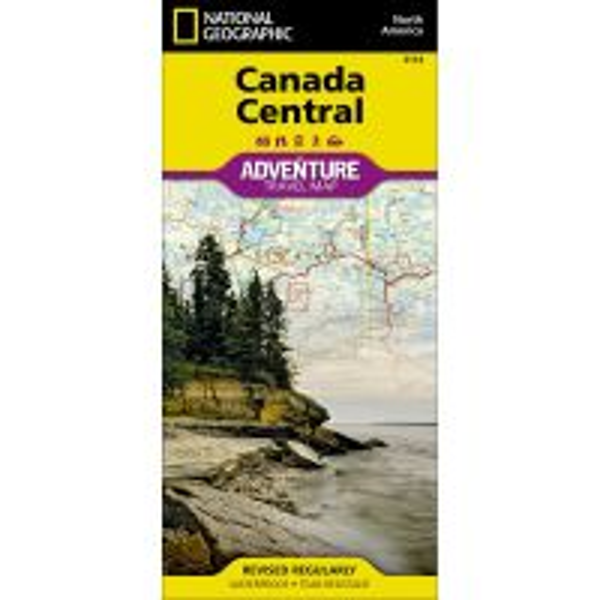 Canada: Central