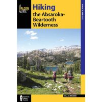 Hiking the Absaroka-Beartooth Wilderness: a Guide To One of Montana's Greatest Hiking Adventures