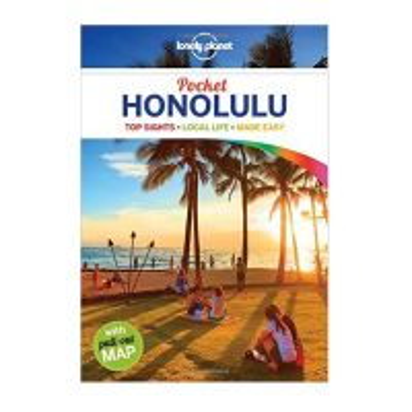 Pocket Honolulu Travel Guide