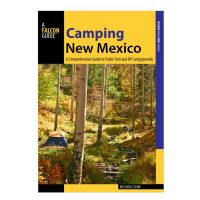 Camping New Mexico: A Comprehensive Guide To Public Tent and RV Campgrounds