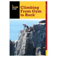 Climbing: From Gym To Crag