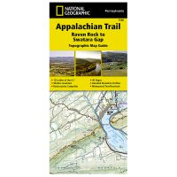 Appalachain Trail: Raven Rock To Swatara Gap