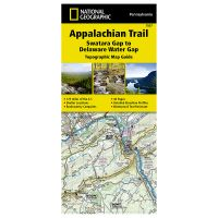 Appalachain Trail: Swatara Gap To Delaware Water Gap