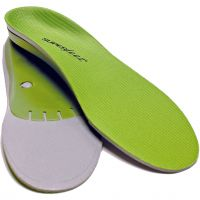 Green Hiking Insoles