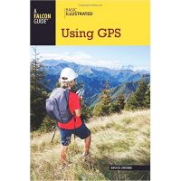 Basic Illustrated: Using Gps
