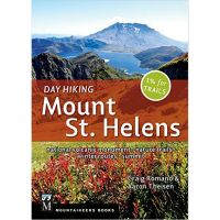 Day Hiking: Mount St. Helens
