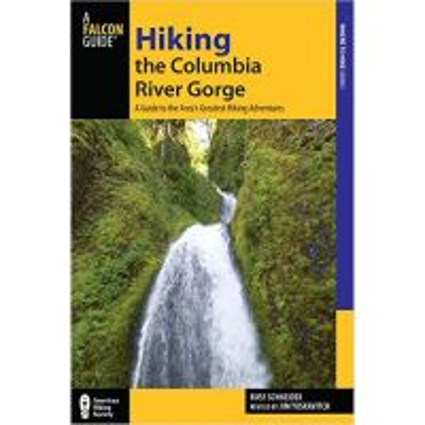 Hiking Columbia River Gorge