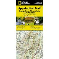 Appalachain Trail - Schaghticoke Mountain To East Mountain