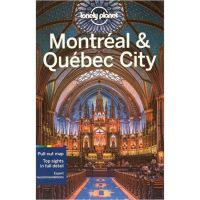Montreal & Quebec City Travel Guide