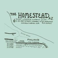 Climbing Guide to The Homestead