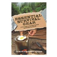 Essential Survival Gear: a Pro's Guide To Your Most Crucial and Portable Survival Kit