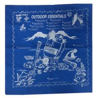 Outdoor Essentials Bandana