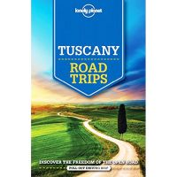 Europe - Italy - Tuscany Road Trips