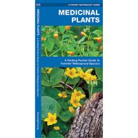 Pocket Naturalist Medicinal Plants