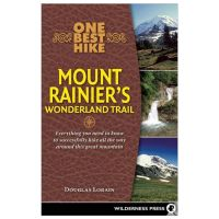 One Best Hike: Mount Rainiers Wonderland Trail