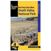 Best Easy Day Hikes Death Valley National Park - 3rd Edition