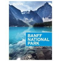 Moon: Banff National Park - 1st Edition