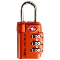 Travel Safe Lock