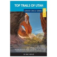 Top Trails Of Utah