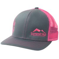 Summit Hut Trucker Cap