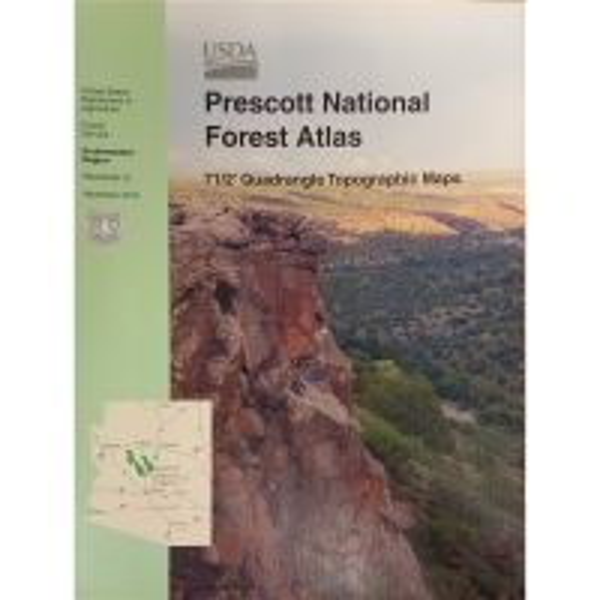Prescott National Forest Atlas