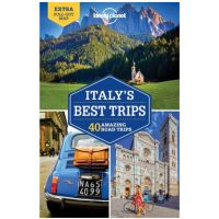 Italy's Best Trips - 2nd Edition