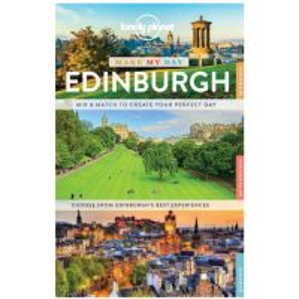 Make My Day Edinburgh - 1st Edition