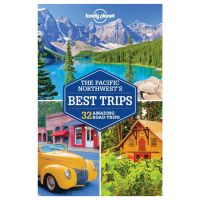 Pacific Northwest's Best Trips - 3rd Edition
