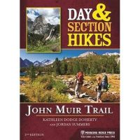Day & Section Hikes: John Muir Trail - 2nd Edition
