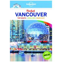 Pocket Vancouver - 2nd Edition