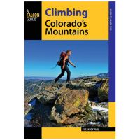 Climbing Colorado's Mountains