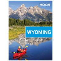 Moon: Wyoming - 2nd Edition
