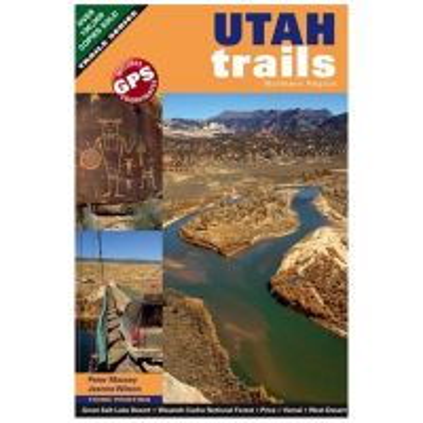 Utah Trails: Northern Region