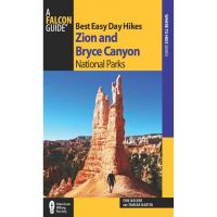 Best Easy Day Hikes: Zion and Bryce Canyon National Parks