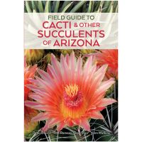 Field Guide To Cacti