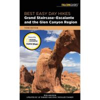 Best Easy Day Hikes: Grand Staircase-Escalante