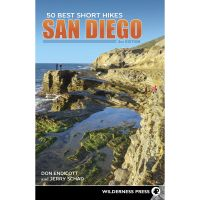 50 Best Short Hikes: San Diego
