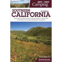 Best In Tent Camping: Southern California