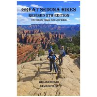 Great Sedona Hikes - 5th Edition