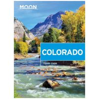 Moon: Colorado - 9th Edition