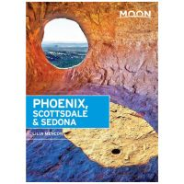 Moon: Phoenix, Scottsdale