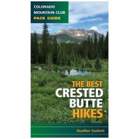 Best Crested Butte Hikes