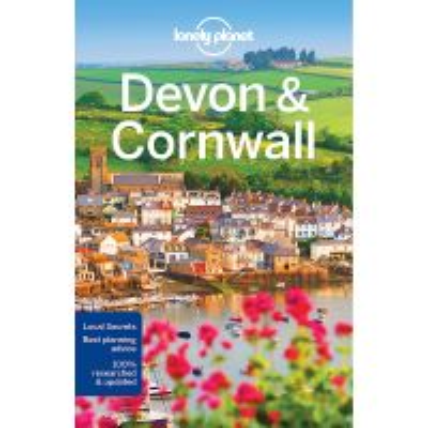 England - Devon