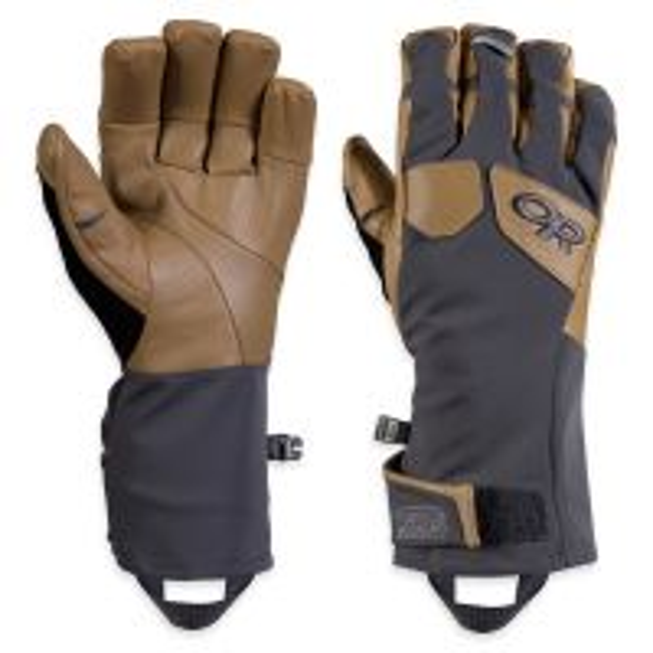 Extravert Gloves