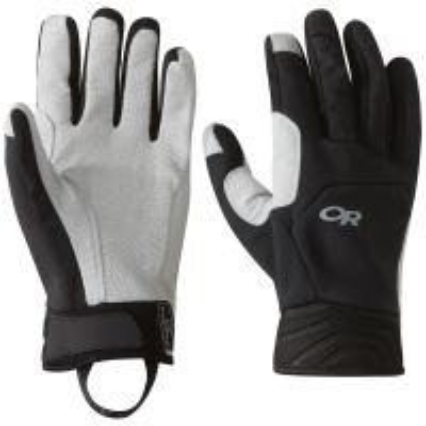 Mixalot Gloves