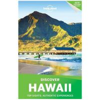 Discover Hawaii - 1st Edition