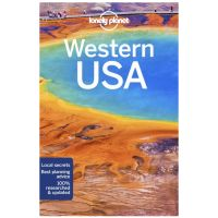 Western USA - 4th Edition