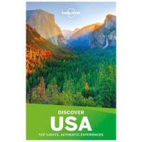 Discover USA - 4th Edition